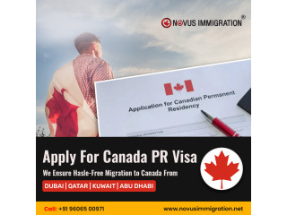 Licensed Canadian Immigration Agency - Canada Immigration Dubai