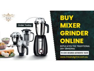 Wet Grinder's Online_ Ultra-Wet Grinder_ mixandgrind
