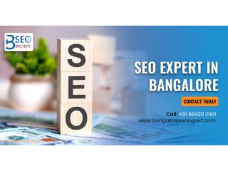 SEO Expert In Bangalore | Top SEO Service Agency | bangaloreseoexpert